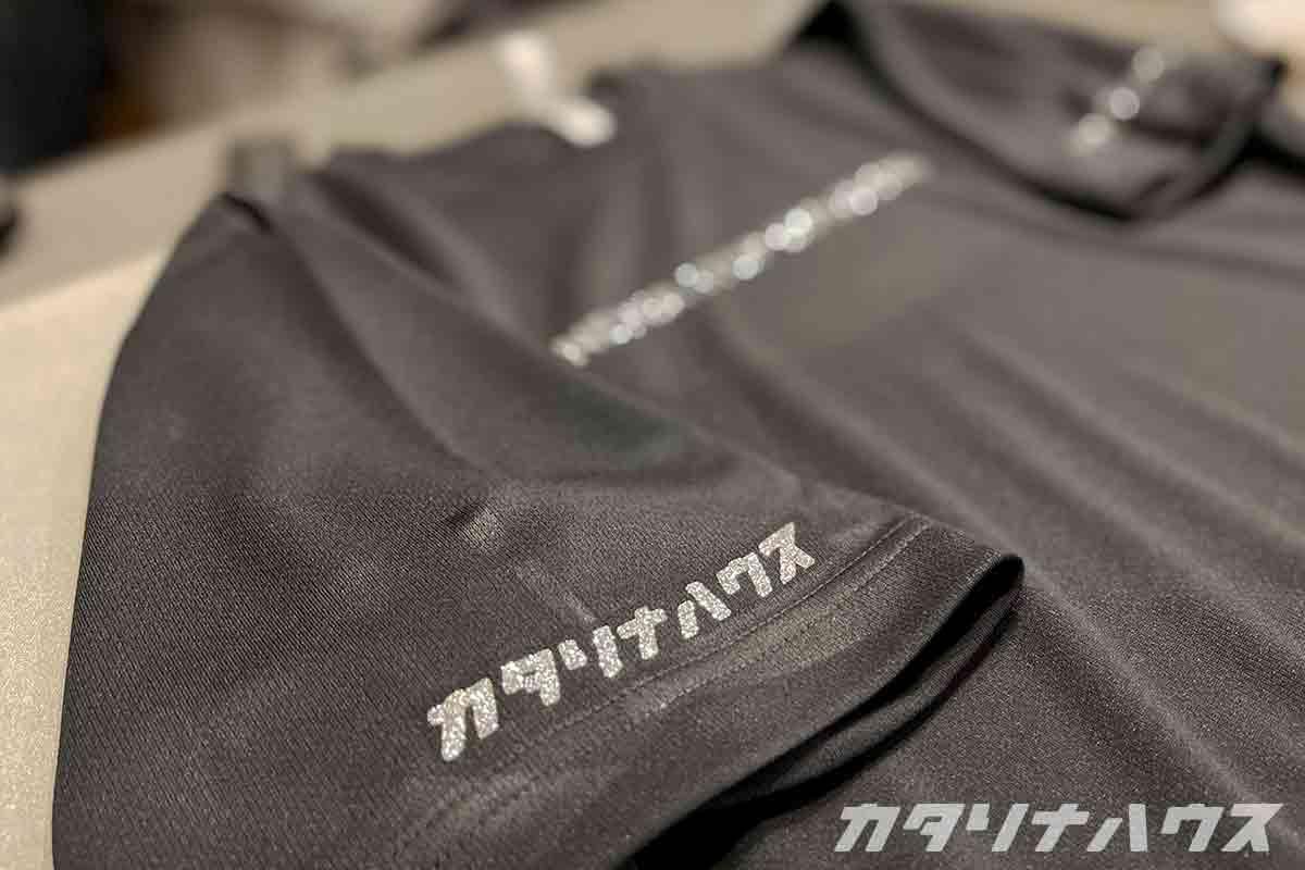カタリナハウスTシャツ